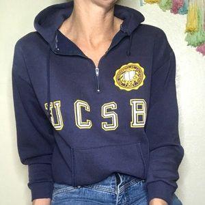 💫VTG UCSB sweatshirt